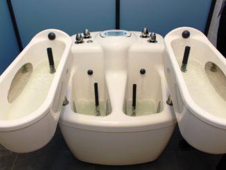 kąpiele elektryczno wodne