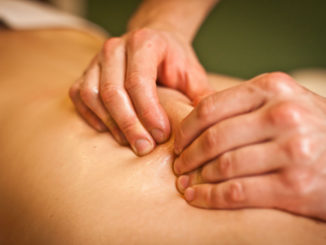 masaż segmentalny